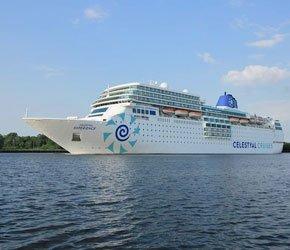 Cruceros por Islas/Griegas + Turquía