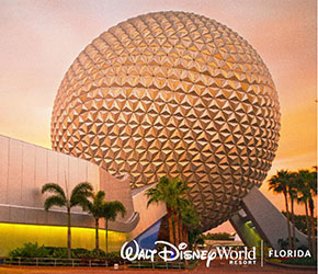 Paquetes/Walt Disney World Resort