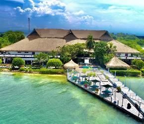 paquetes/Sucre Hotel Isla Palma