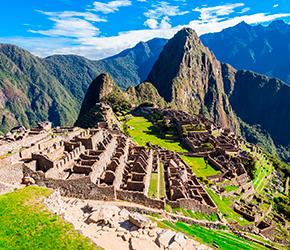 paquetes/Perú, Machu Picchu Express